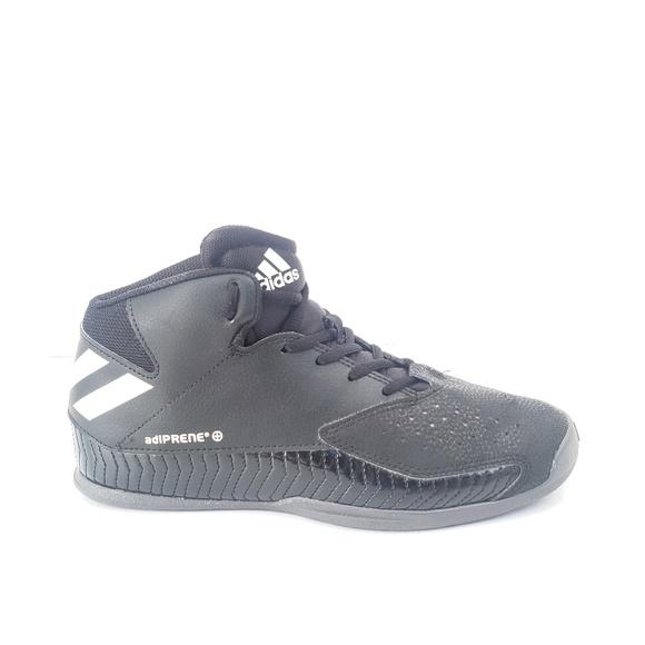Adidas AdiPRENE Mens Athletic Basketball Shoes 6